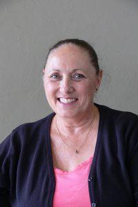 Sue Horvath